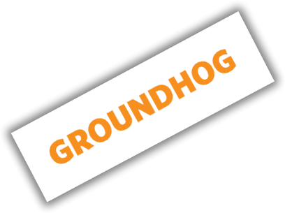 They're, data solutions, Groundhog