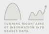 Turning Mountains of information into usable data